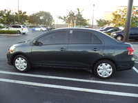 Picture of 2008 Toyota Yaris Base, exterior