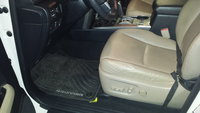 Picture of 2013 Toyota 4Runner Limited, interior