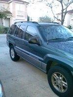 Picture of 2002 Jeep Grand Cherokee Laredo, exterior