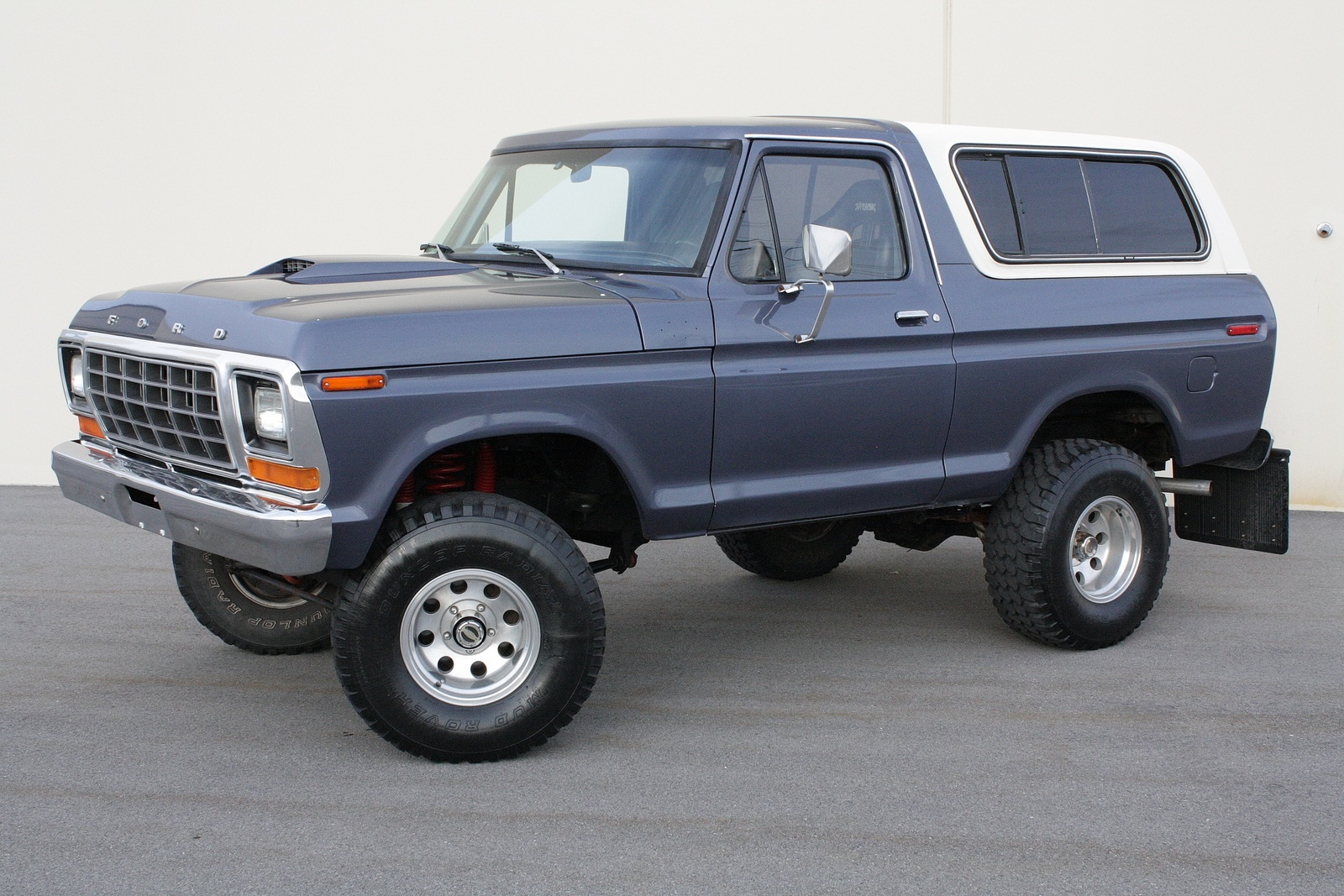 Looking for a Used Bronco in your area?