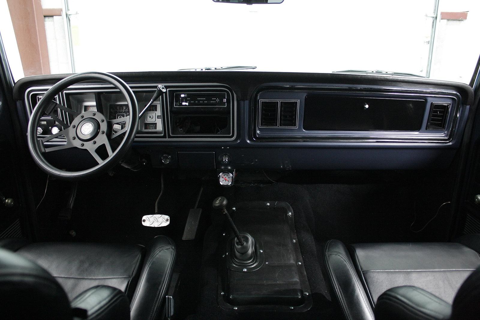 1979 Ford Bronco - Pictures - CarGurus