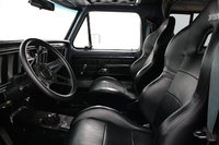 Picture of 1979 Ford Bronco, interior