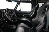 Picture of 1979 Ford Bronco, interior