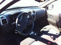 Picture of 2009 Chevrolet Colorado LT1 Ext. Cab, interior