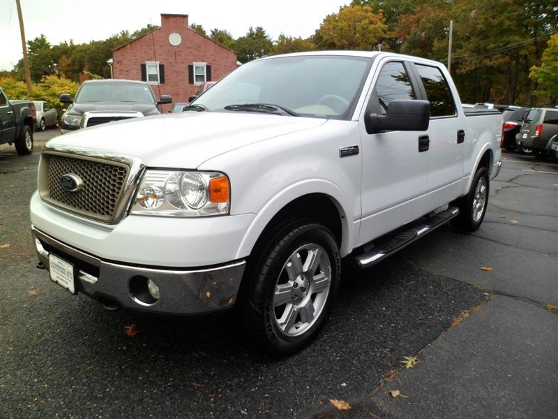 2007 ford f 150 - photo #24