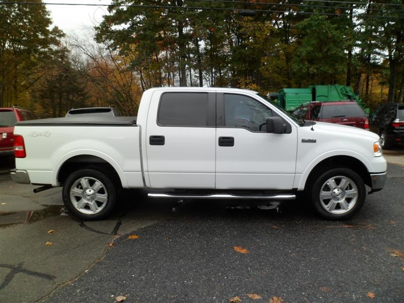 2007 ford f 150 - photo #29