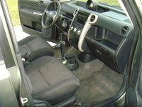 Picture of 2005 Scion xB 5-Door, interior