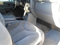 Picture of 2000 GMC Sierra 2500 3 Dr SLE 4WD Extended Cab LB HD, interior