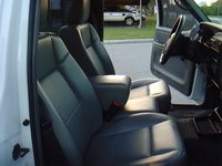 Picture of 2010 Ford Ranger XL, interior