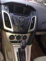 Picture of 2013 Ford Focus SE, interior