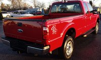 Picture of 2012 Ford F-350 Super Duty XL SuperCab 6.8ft Bed 4WD, exterior