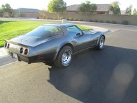 Picture of 1982 Chevrolet Corvette Coupe, exterior