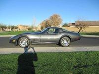 Picture of 1982 Chevrolet Corvette Coupe, exterior