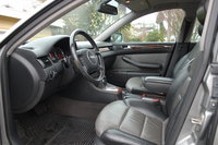 Picture of 2002 Audi Allroad Quattro 4 Dr Turbo AWD Wagon, interior