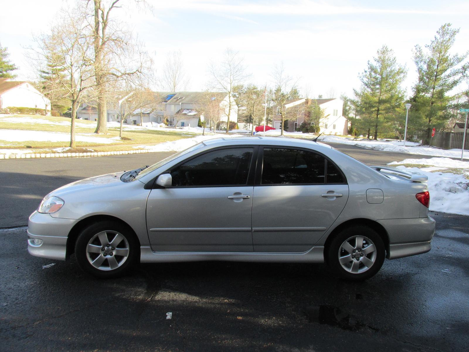 2006 Toyota Corolla Pictures Cargurus