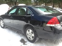 Picture of 2009 Chevrolet Impala LS, exterior