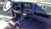 Picture of 1995 Jeep Cherokee 2 Dr SE 4WD, interior