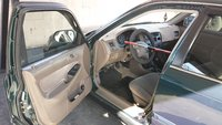 Picture of 1997 Honda Civic EX, interior