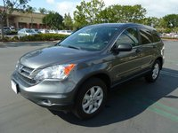 Picture of 2011 Honda CR-V SE, exterior, gallery_worthy