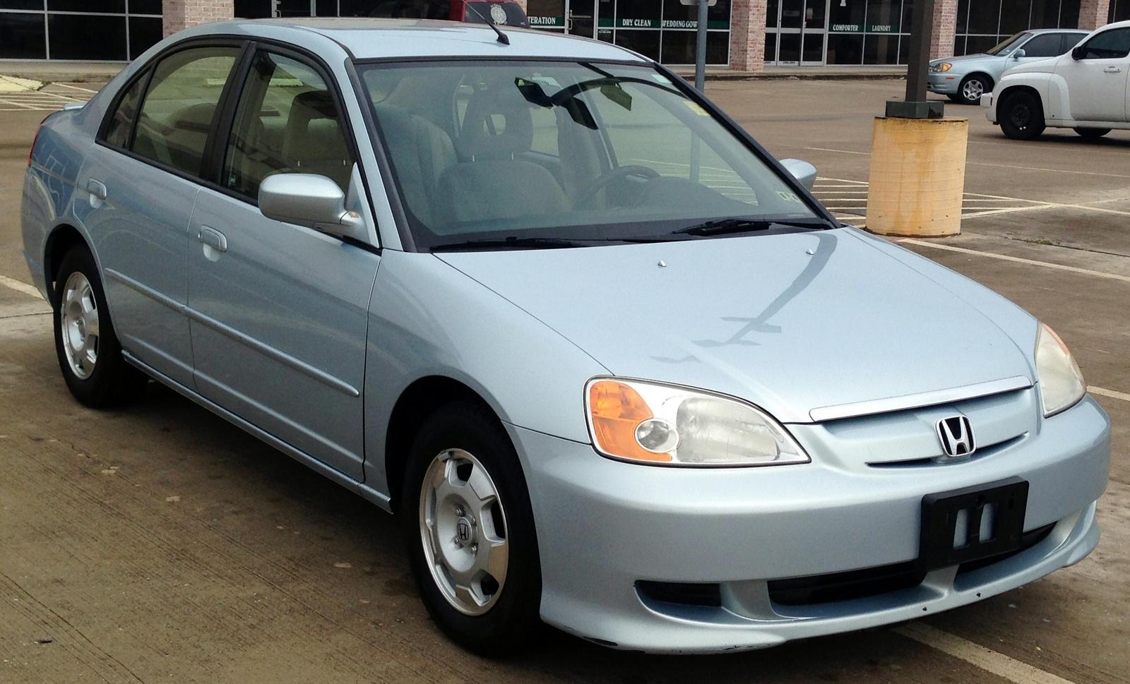 2003 Honda Civic - Pictures - CarGurus