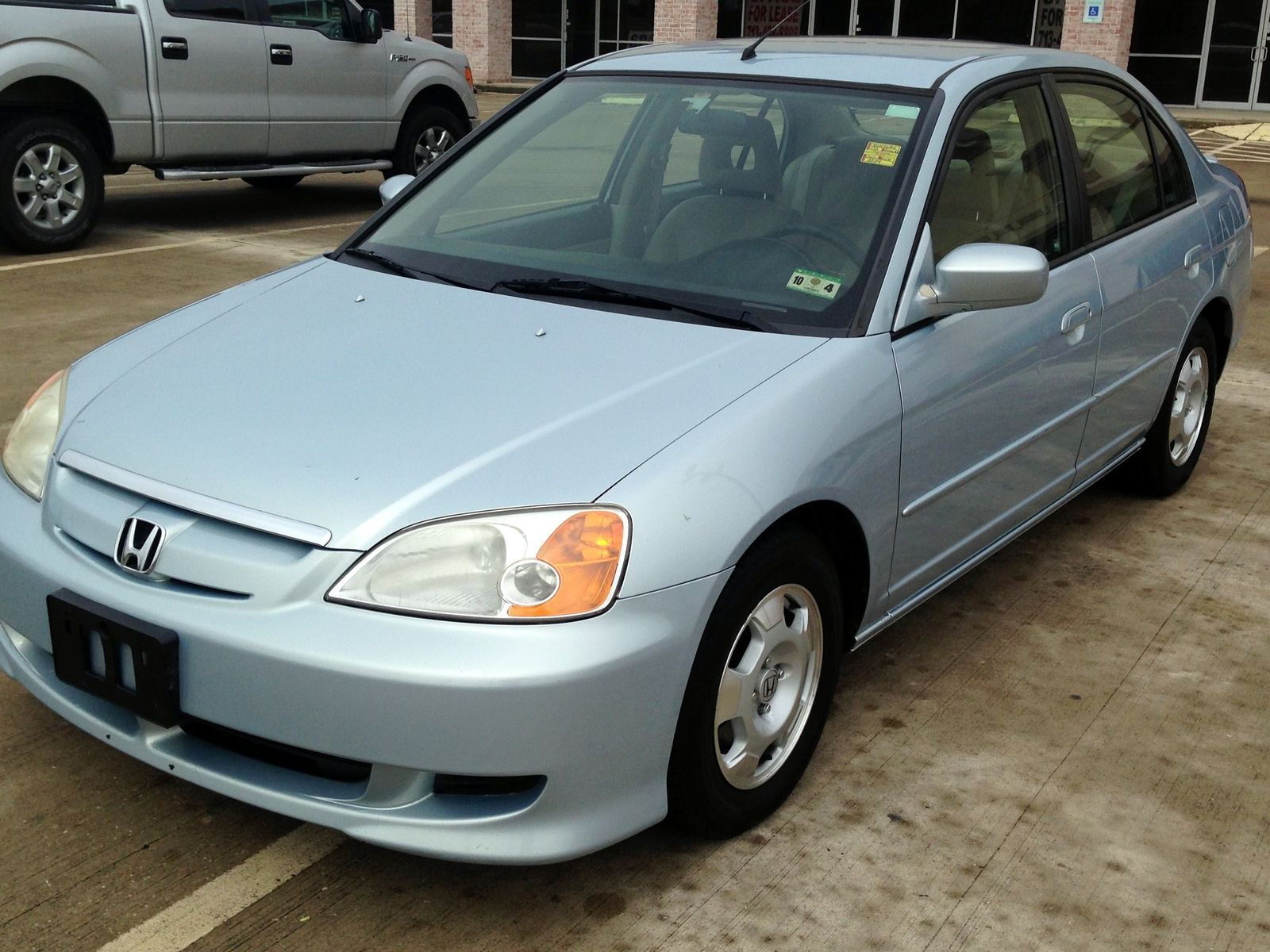 2003 honda civic   pictures   cargurus