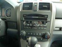 Picture of 2011 Honda CR-V SE, interior