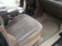 Picture of 2002 Honda Passport 4 Dr LX 4WD SUV, interior