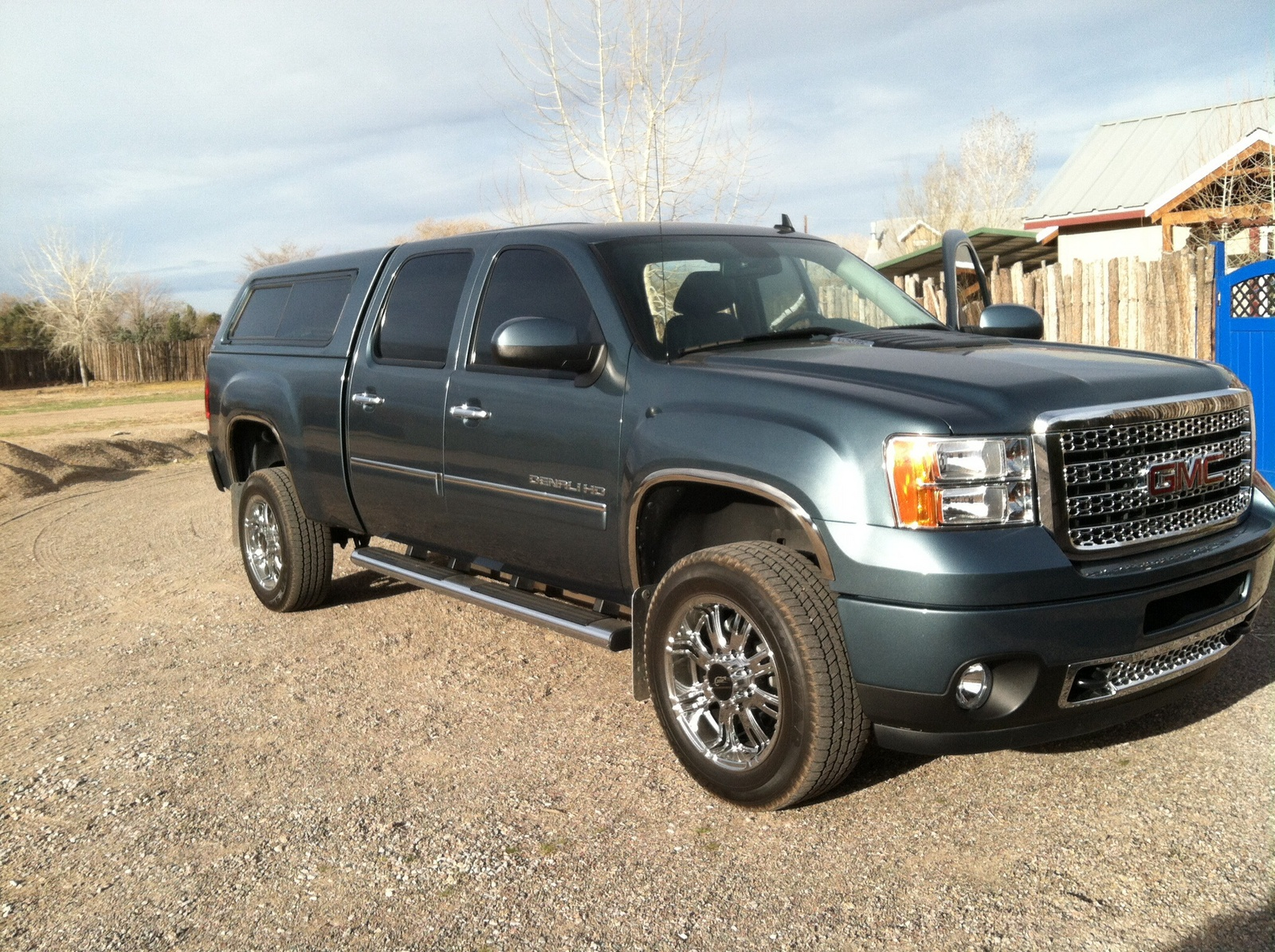 2012 gmc sierra 2500hd pictures cargurus. Black Bedroom Furniture Sets. Home Design Ideas