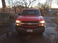 Picture of 2003 Chevrolet Silverado 1500 Short Bed 2WD