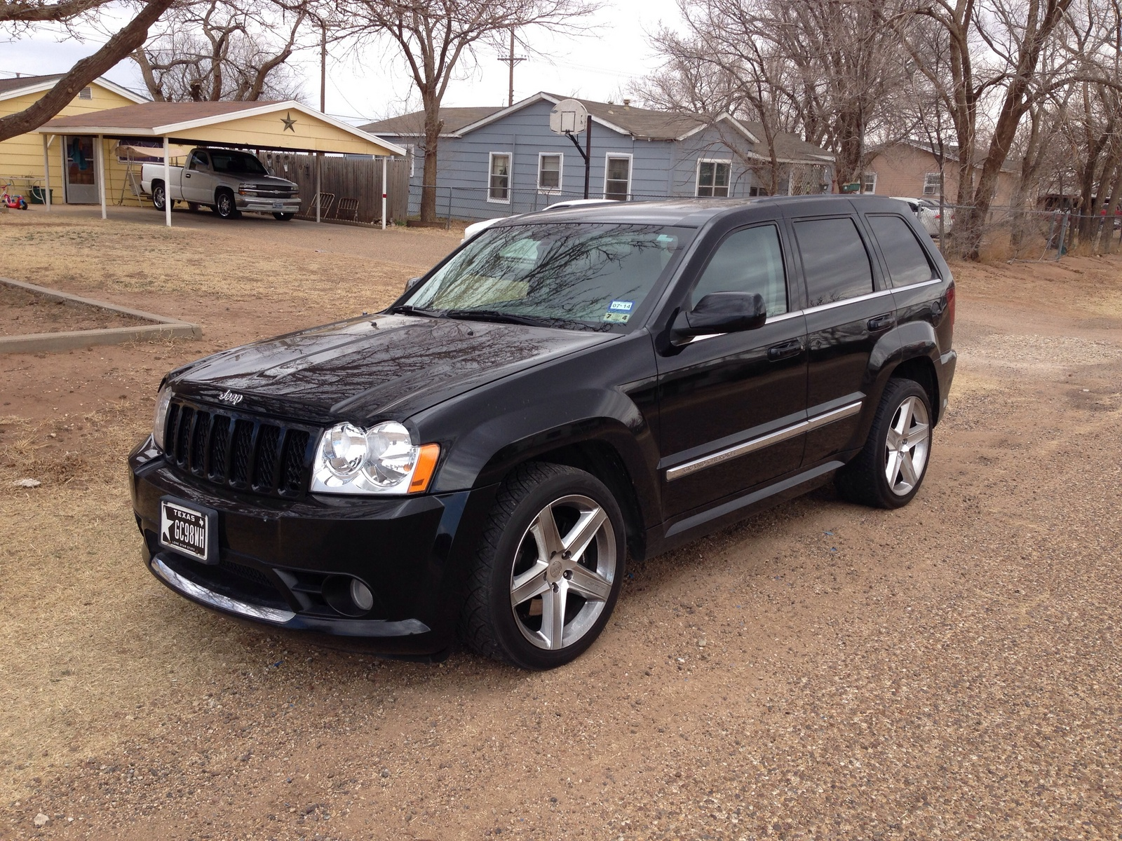 2007 Jeep Grand Cherokee - Pictures - CarGurus