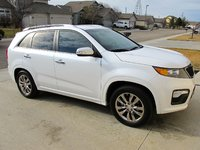 Picture of 2011 Kia Sorento SX, exterior, gallery_worthy