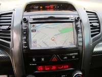 Picture of 2011 Kia Sorento SX, interior, gallery_worthy