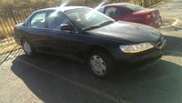 Picture of 1998 Honda Accord LX, exterior, gallery_worthy