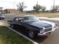 Picture of 1970 Chevrolet Impala, exterior