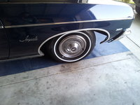 Picture of 1970 Chevrolet Impala, exterior