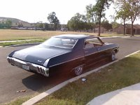 Picture of 1970 Chevrolet Impala, exterior, gallery_worthy