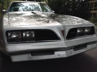 1978 Pontiac Trans Am Overview