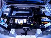 Picture of 2003 Hyundai Elantra GLS, engine