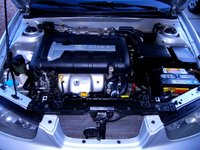 Picture of 2003 Hyundai Elantra GLS, engine