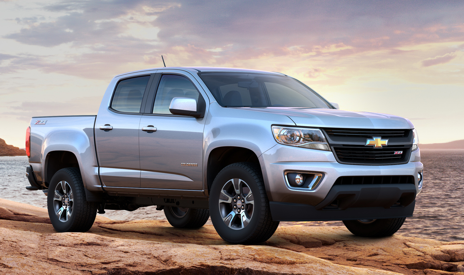 Perfect 2015 Chevrolet Colorado  Test Drive Review  CarGurus