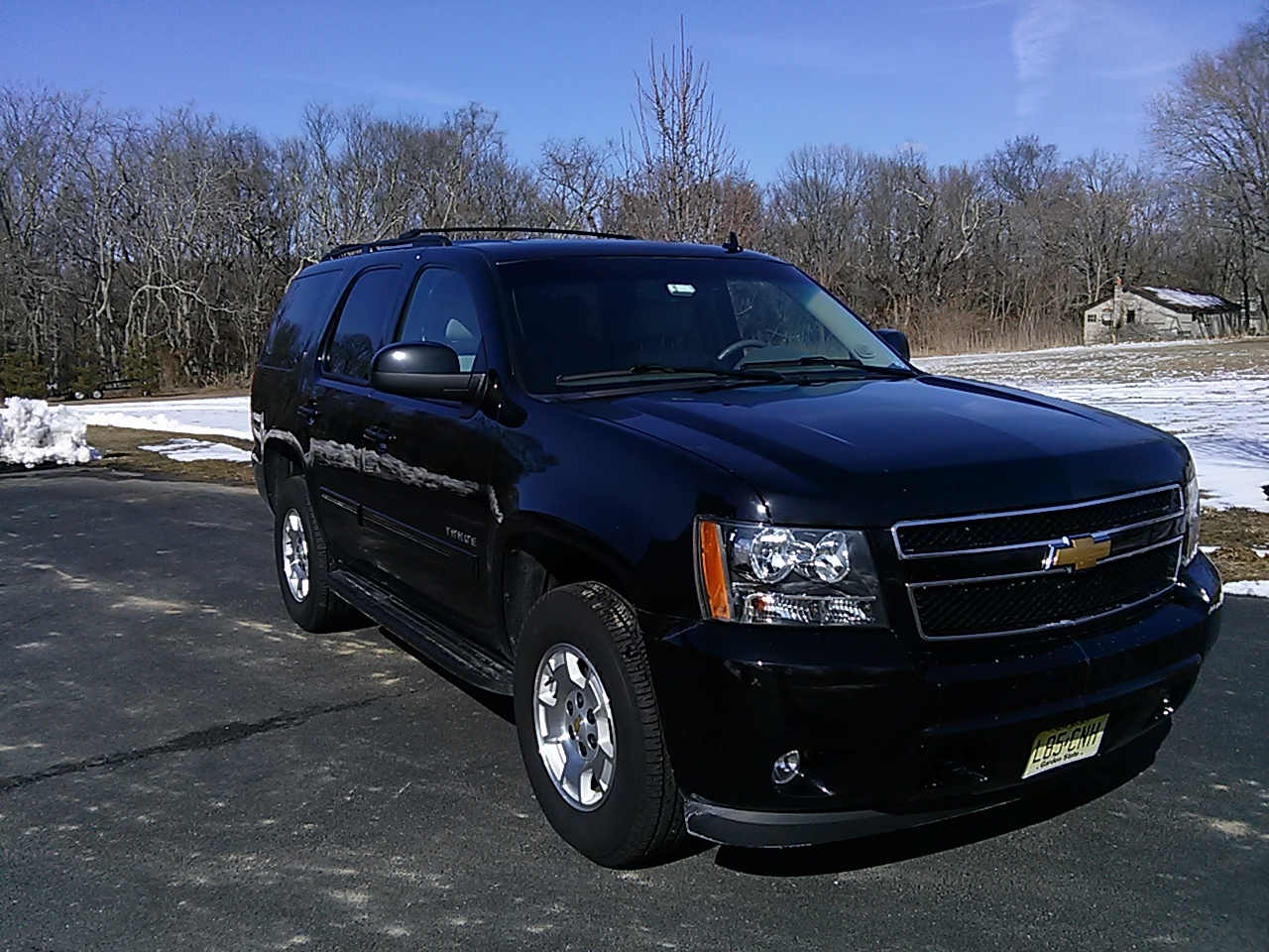 2014 chevrolet tahoe hybrid chevy performance review. Black Bedroom Furniture Sets. Home Design Ideas