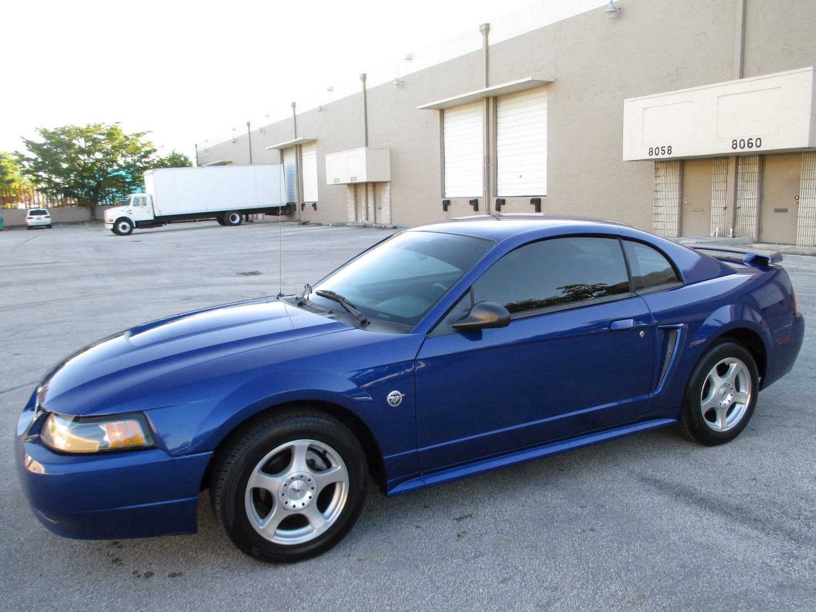 2004 Ford Mustang Overview Cargurus