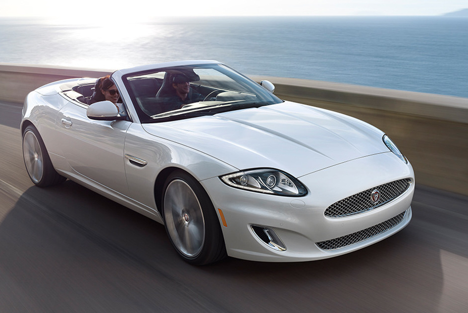 2015 jaguar xk-series - overview - cargurus