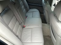 Picture of 2002 Lexus GS 300 Base, interior, gallery_worthy
