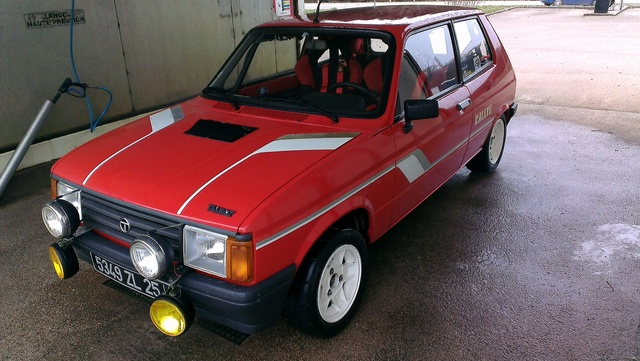 Picture of 1984 Talbot Samba