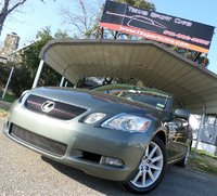 Picture of 2006 Lexus GS 300 Base, exterior