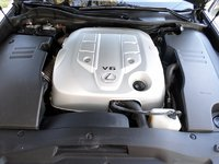 Picture of 2006 Lexus GS 300 Base, engine