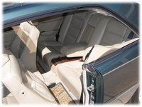 Picture of 1993 Mercedes-Benz 300-Class 2 Dr 300CE Coupe, interior, gallery_worthy