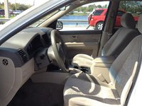 Picture of 2008 Kia Sorento LX, interior