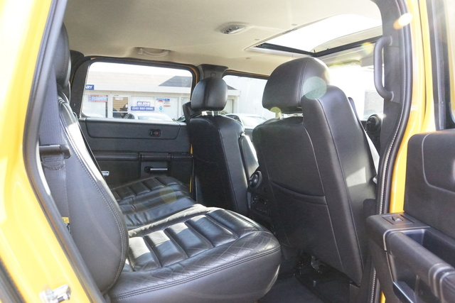 2005 Hummer H2 Pictures Cargurus